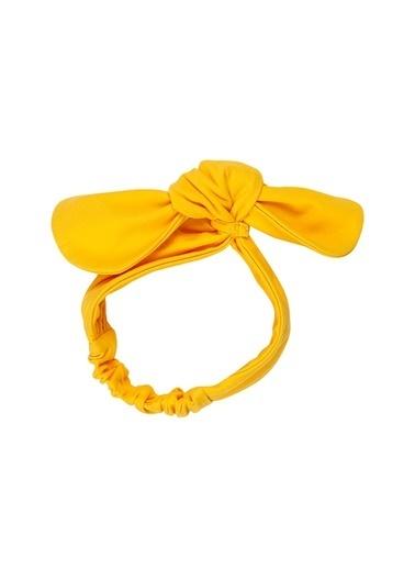 Nila Kids Nila Kids Yellow Blossom SaÇ Bantı Renkli